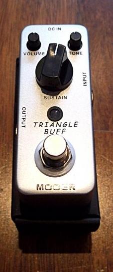mooer-triangle-buff